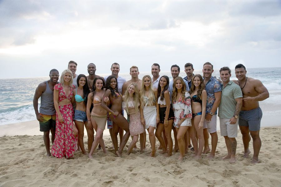 Bachelor in Paradise (Season 4)
