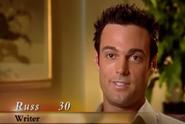 Russ (Bachelorette 1)
