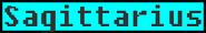 SagittariusU