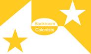 Backroom Colonis Flag V3