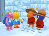 El Fuerte de Nieve