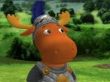 Sir Tyrone