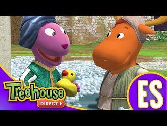 Los_Backyardigans-_Robin_Hood,_El_Limpio_-_Ep.56