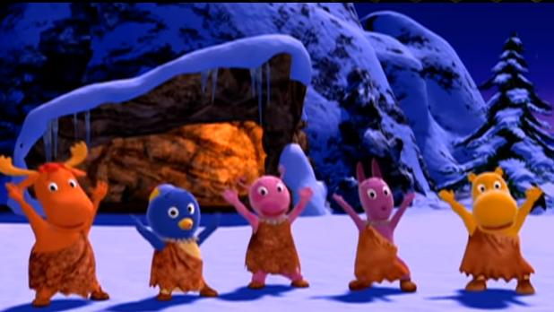 La fiesta de la cueva