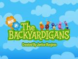 Tema principal de Los Backyardigans