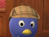 Detective Pablo