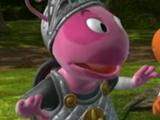Caballero Uniqua