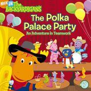 Libro De El Palacio de Polka