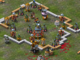 Dreadnaught Tribe