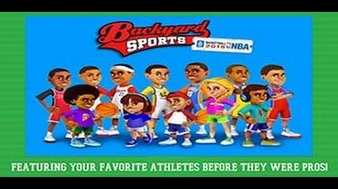 BYS NBA Basketball 2015 - Android & iOS Best Top Games TV
