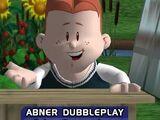 Abner Dubbleplay