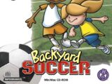 Backyard Soccer (Original)