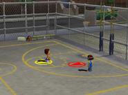 Junior Sports basketball 2