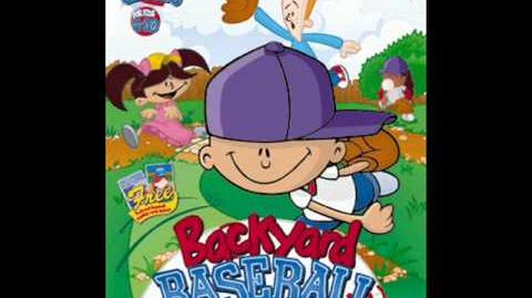 Backyard Baseball Music- Ronny Dobbs
