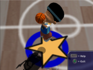 Junior Sports basketball 4
