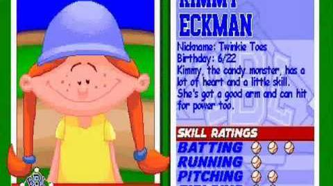 Kimmy Eckman Theme Song