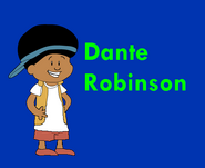 Dante Robinson