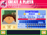 Create-A-Player