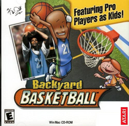 Basketballcover