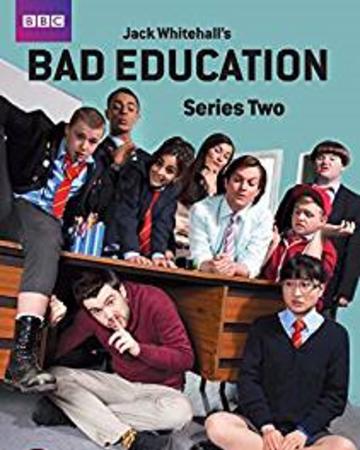 Series 2 Bad Education Wiki Fandom
