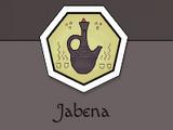 Jabena