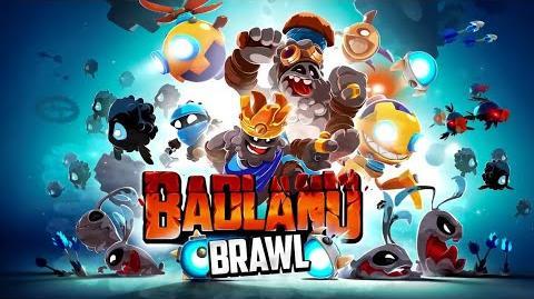 Badland brawl Complication! 1