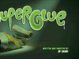 Super Glue (Episode)