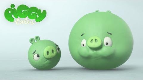 """Piggy Tales """"Puffed Up""""-0"""