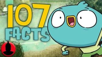 107_Harvey_Beaks_Facts_YOU_Should_Know!_(107_Facts_S7_E13)_Channel_Frederator