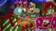 Harvey Beaks Christmas Intro (10)