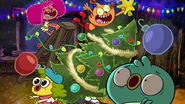 Harvey Beaks Christmas Intro (4)