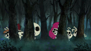 Harvey Beaks Halloween Image (1)