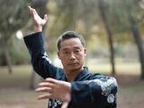Zhou JingXuan 周靖轩