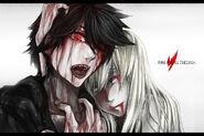 Koyomi & Kiss-shot 4