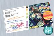 Owarimonogatari 2 copertina
