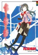Bakemonogatari (novela)