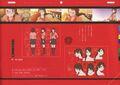 Hanekawa kizu designs