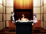 Hanamonogatari Episode 02: Suruga Devil, Part 2