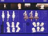 Kissshot p2 designs