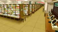 Bookstore inside 2