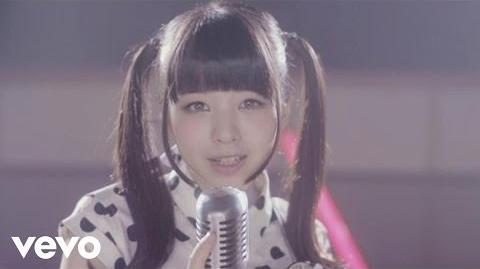 Luna Haruna - Ai Wo Utae