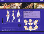 Kizu episode designs