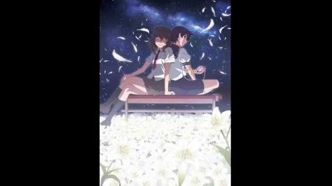 01 - 花痕 - shirushi - Hanamonogatari - Original Soundtrack (OST)
