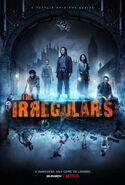 The Irregulars final poster