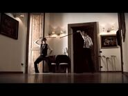 "Documentary preview- ""Bartitsu - the Lost Martial Art of Sherlock Holmes"""