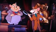 1001 Animations The Great Mouse Detective by Regulas314 on DeviantArt