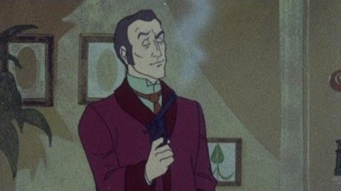 Sherlock Holmes Study in Scarlet - An Animated Classic (Trailer)-1