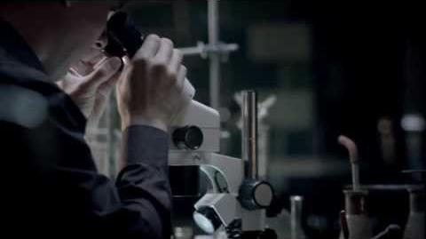 SHERLOCK- S2E3 THE REICHENBACH FALL TRAILER