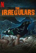 The Irregulars poster