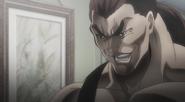 Yujiro younger anime e e